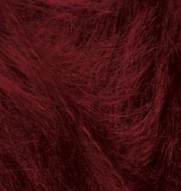 157 - Burgundy Red